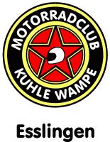Logo der Kuhlen Wampe